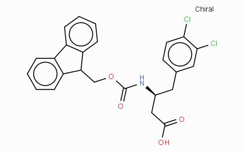 Fmoc-(S)-3-Amino-4-(3,4-dichloro-phenyl)-butyric acid
