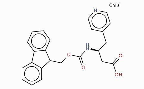 Fmoc-(S)-3-Amino-4-(4-pyridyl)-butyric acid