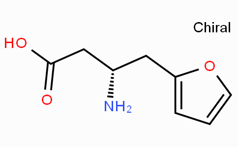 (S)-3-Amino-4-(2-furyl)-butyric acid