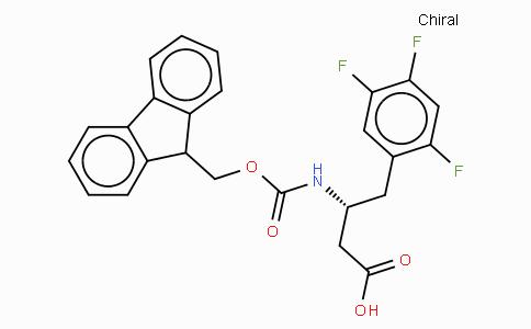 Fmoc-(R)-3-Amino-4-(2,4,5-trifluoro-phenyl)-butyric acid