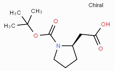 Boc-D-beta-homoproline
