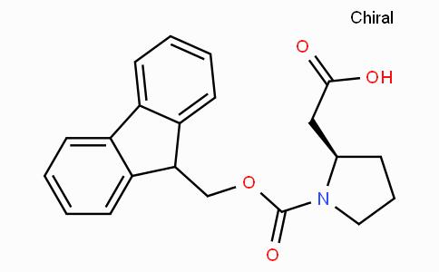 Fmoc-D-beta-homoproline