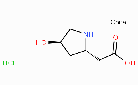 L-beta-homohydroxyproline-HCl