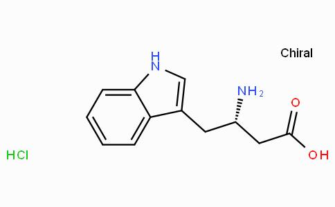 L-beta-homotryptophan hydrochloride