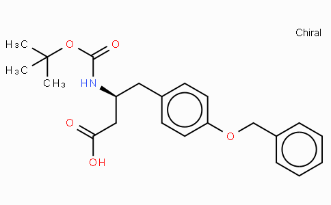 Boc-L-beta-homotyrosine(OBzl)