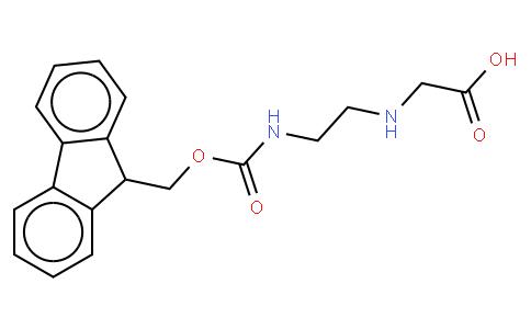 N-[N′-FMoc-(2′-aMinoethyl)]glycine