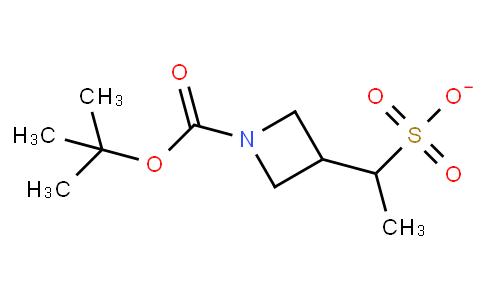 (1-(tert-Butoxycarbonyl)azetidin-3-yl)-methyl-methanesulfonate