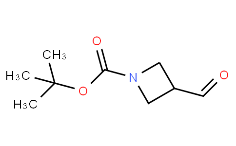 3-FORMYL-AZETIDINE-1-CARBOXYLIC ACID TERT-BUTYL ESTER