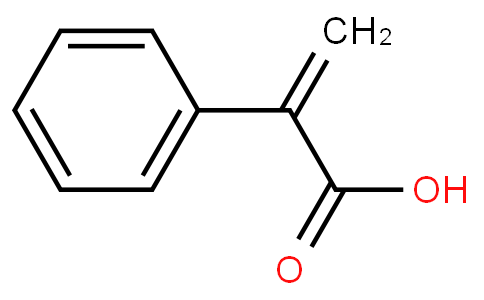 2-Phenylacrylic acid