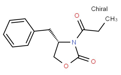 (S)-4-Benzyl-3-propionyl-2-oxazolidinone