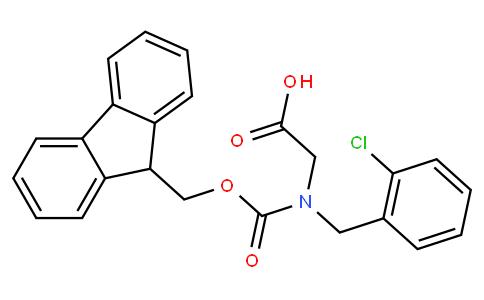 N-Fmoc-2-chlorobenzyl-glycine