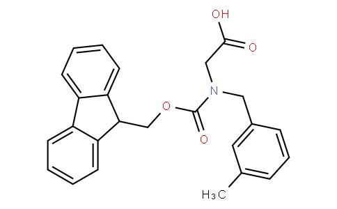 N-Fmoc-3-methylbenzyl-glycine