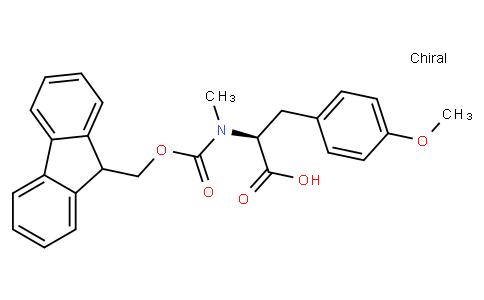 N-Fmoc-N-methyl-4-methoxy-L-phenylalanine