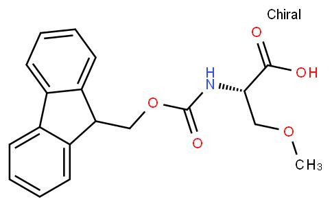 N-Fmoc-O-methyl-L-serine
