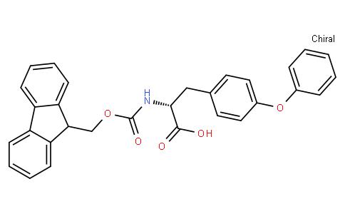 N-Fmoc-O-Phenyl-D-Tyrosine