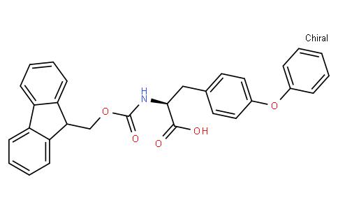 N-Fmoc-O-Phenyl-L-Tyrosine