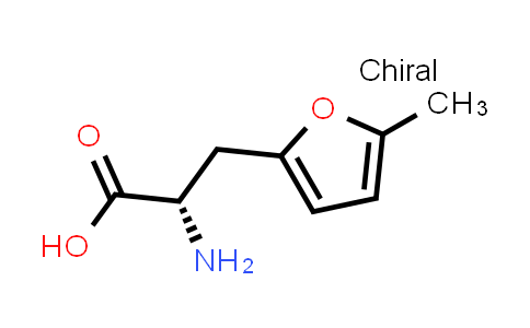 (2S)-2-Amino-3-(5-Methylfuran-2-yl)Propanoic Acid