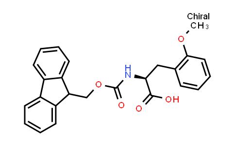 (S)- FMOC-2-METHOXYPHENYLALANINE