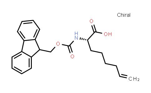 (S)-N-Fmoc-2-(5-hexenyl)glycine