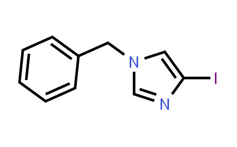 1-Benzyl-4-Iodo-Imidazole