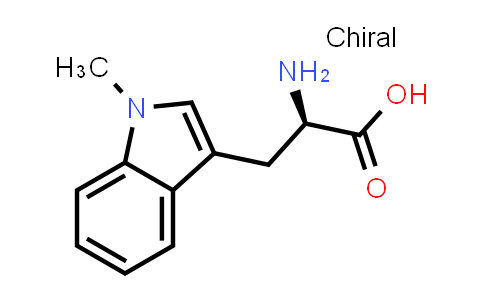 1-Methyl-D-tryptophan