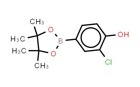 2-chloro-4-(4,4,5,5-tetramethyl-1,3,2-dioxaborolan-2-yl)phen