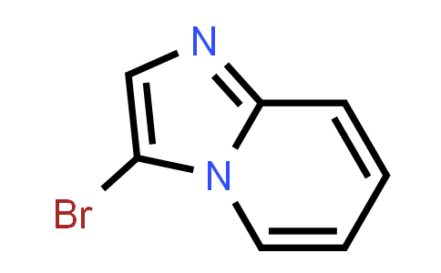 3-Bromoimidazo(1,2-A)Pyridine
