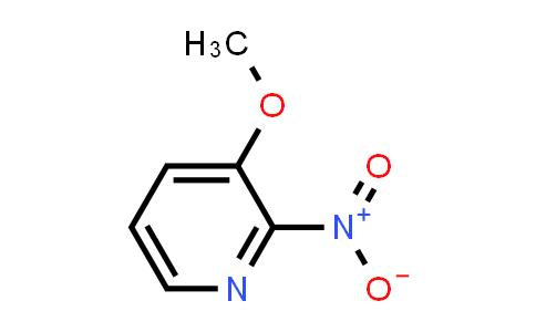 3-Methoxy-2-nitropyridine
