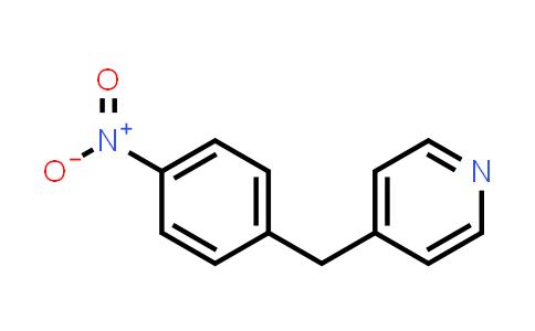 4-(4-Nitrobenzyl)pyridine