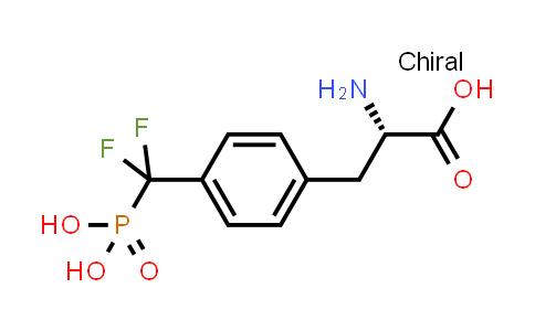 4-(Phosphonodifluoromethyl)-L-phenylalanine