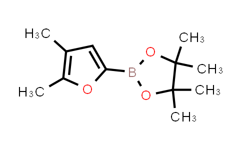 4,5-Dimethylfuran-2-boronic acid pinacol ester