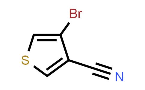 4-Bromothiophene-3-carbonitrile