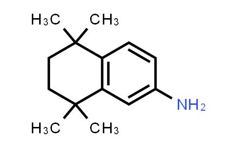 5,5,8,8-Tetramethyl-5,6,7,8-tetrahydronaphthalen-2-ylamine