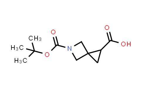 5-Boc-5-aza-spiro(2.3)hexane-1-carboxylic acid