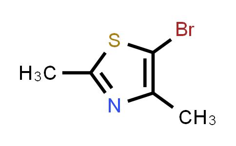 5-Bromo-2,4-dimethyl-1,3-thiazole