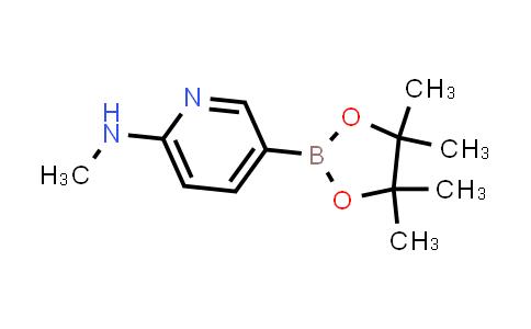 6-(Methylamino)pyridine-3-boronic acid pinacol ester