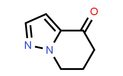 6,7-dihydro-5H-pyrazolo(1,5-a)pyridin-4-one