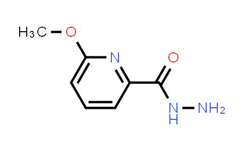 6-Methoxypicolinohydrazide