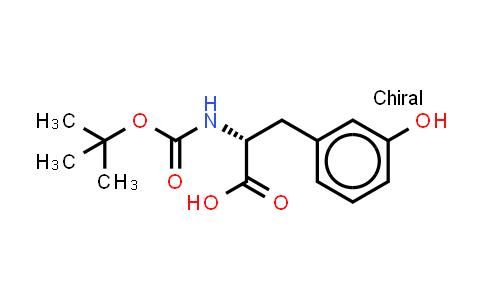 Boc-D-M-Tyrosine