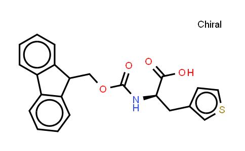 Fmoc-(R)-3-Thienylglycine