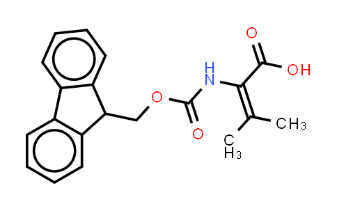 Fmoc-2,3-dehydro-Valine