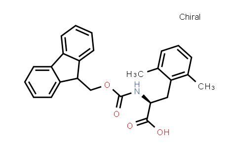 Fmoc-2,6-Dimethy-L-Phenylalanine