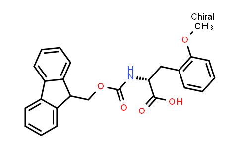 Fmoc-2-Methoxy-D-Phenylalanine