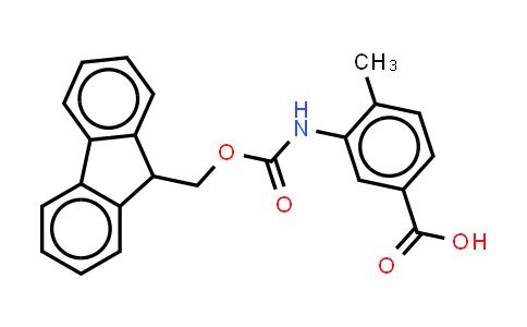Fmoc-3-Amino-4-MethylBenzoic acid