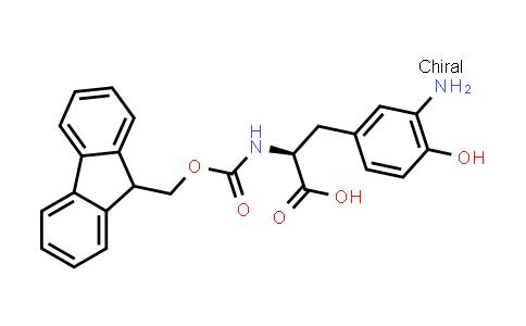 Fmoc-3-amino-L-tyrosine
