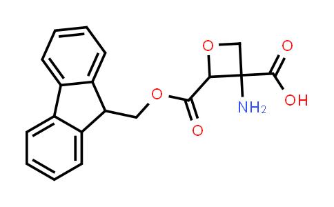 Fmoc-3-aminooxetane-3-carboxylic acid