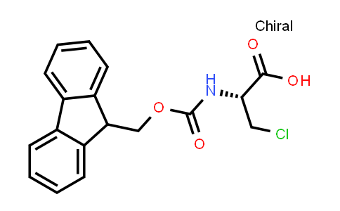 Fmoc-beta-chloro-L-alanine