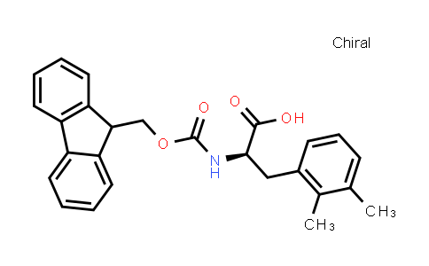 Fmoc-D-2,3-Dimethylphe