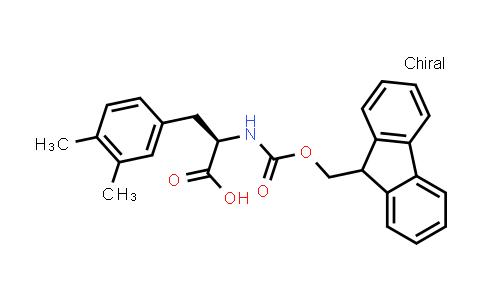 Fmoc-D-3,4-Dimethylphe