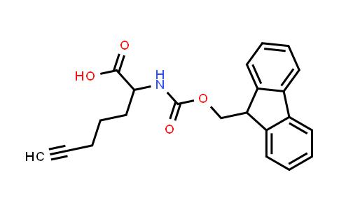 Fmoc-D-Bishomopropargylglycine